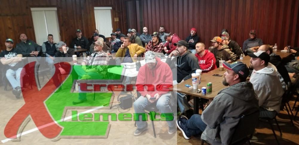 Xtreme Elements Excavation Competent Person Training