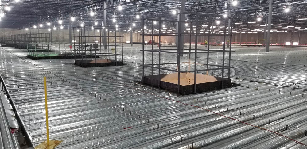 Xtreme Elements-Floor Slabs