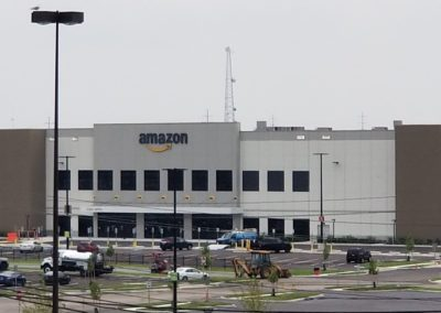 Amazon North Randall