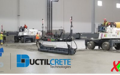 Xtreme Elements becomes a Certified Ductilcrete Installer