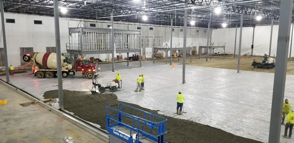 Project Hoosier Twinsburg