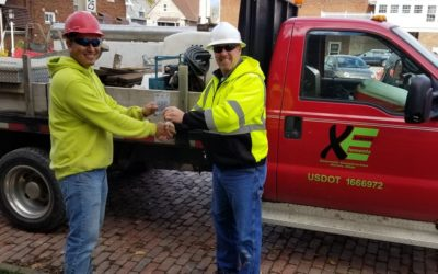 Xtreme Elements Safe Employee For October 2018