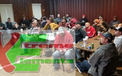 Xtreme Elements Excavation Competent Person Training